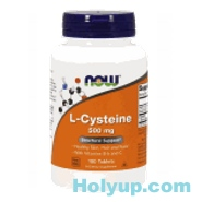 L-Cysteine 強效美白錠