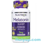 Melatonin 退黑激素