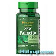 Saw Palmetto 鋸棕櫚萃取