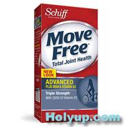 Move Free 第三代最新強效挺骨力