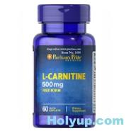 L-CARNITINE 左旋肉鹼