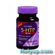 【NATROL】5-HTP 5-羥基色胺酸