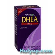 【NATROL】DHEA 高單位青春素
