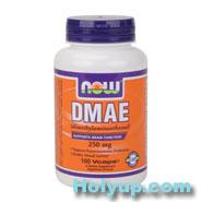 【NOW 健而婷】DMAE 二甲氨基乙醇