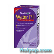 【NATROL】Water Pill 水平衡