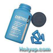 【ZOLLER 小甜甜減肥藥】ZANTREX-3 小甜甜瘦身秘方體驗包